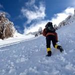 Erciyes Kuzey - Kar-Buz